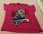 T-Shirt Gr. 164 von Monster High (2007)