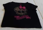 T-Shirt Gr. 158/164 von Monster High (1863)