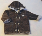 Winterjacke Gr. 80 von Basketboy (2607)