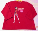 Sweatshirt von Incredibles Gr. 98 (120)