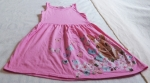 Langarmbody von Hello Kitty by H&M Gr. 62 (558)