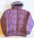 Winterjacke Gr. 128 von Here & There by C&A Gr. 128 (733)
