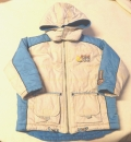 Winterjacke Gr. 104 von Kids Fashion (797)
