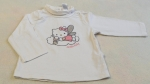 Langarmshirt Gr. 68 von Hello Kitty by C&A (3171)