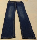 Jeanshose Gr. 152 von Hot & Spicy by NKD (1363)
