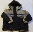 Winterjacke Gr. 116 von Kids Basic (3589)