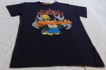 T-Shirt Gr. 146/152 von The Simpsons (823)