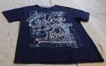 T-Shirt Gr. 146/152 von Here & There by C&A (825)