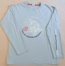 Langarmshirt Gr. 146/152 von Here & There by C&A  (8)