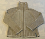 Strickjacke Gr. 140 von More & More (2129)