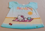 T-Shirt Gr. 62 von Hello Kitty (4976)